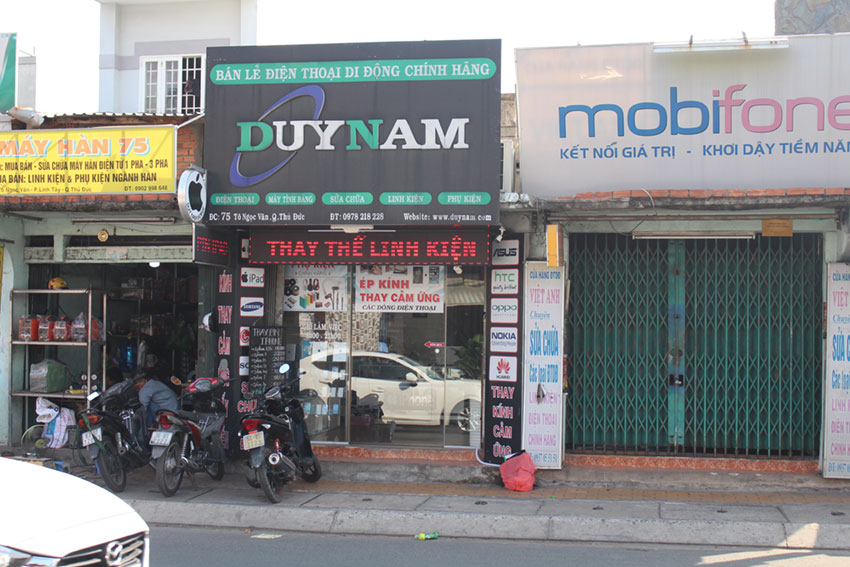 Duy Nam Mobile