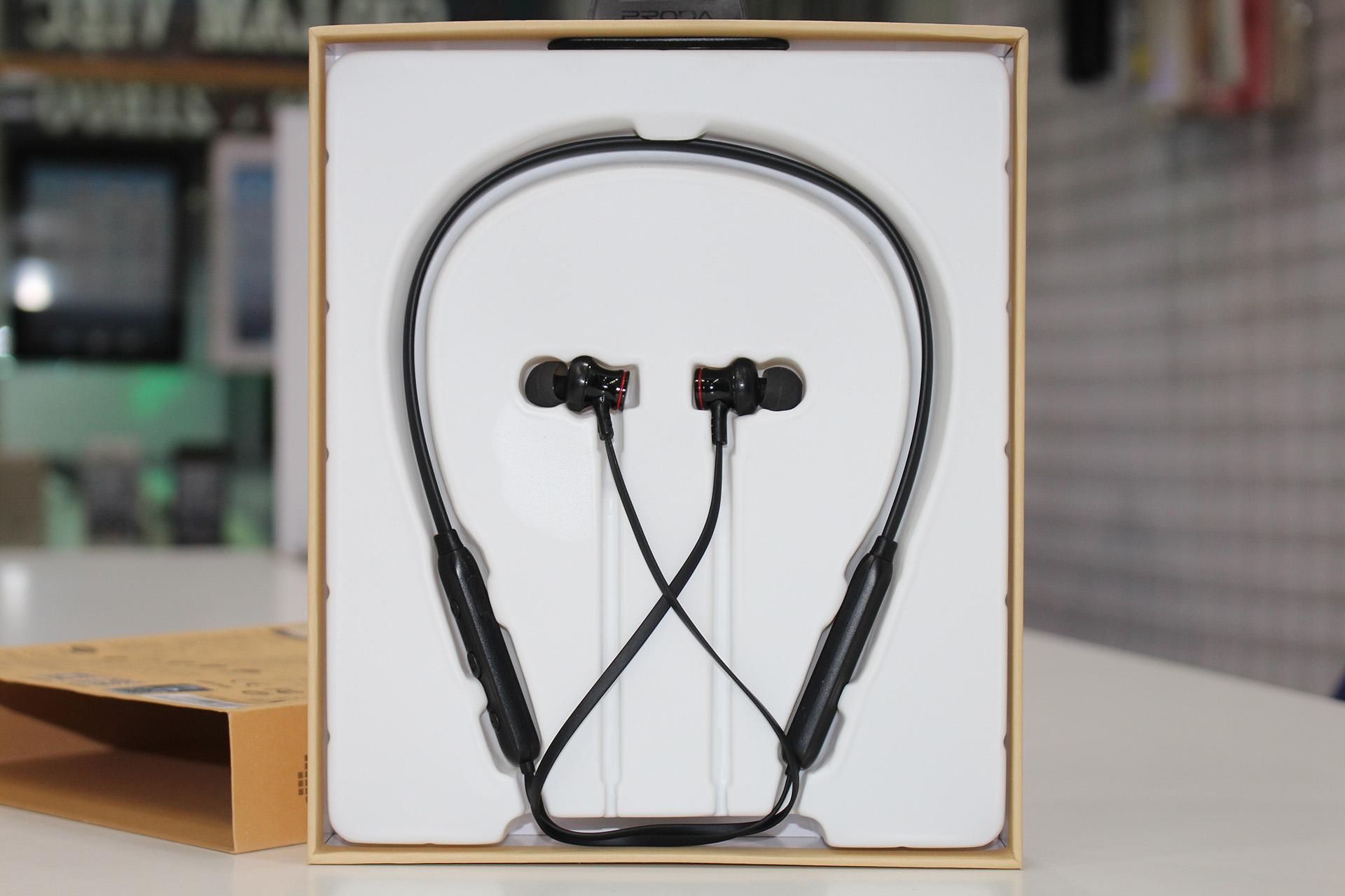 Tai nghe thể thao Proda PD-BN100