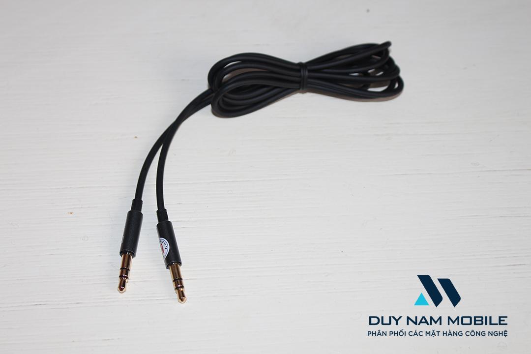 Jack kết nối âm thanh 3.5mm chính hãng ZUZG