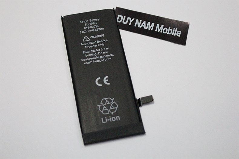 pin iphone 6s