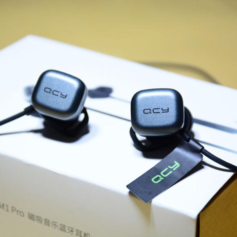 Tai nghe thể thao QCY – M1 Pro kết nối Bluetooth-4
