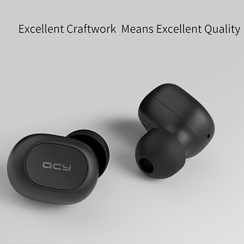 Tai nghe True Wireless QCY-T1-4