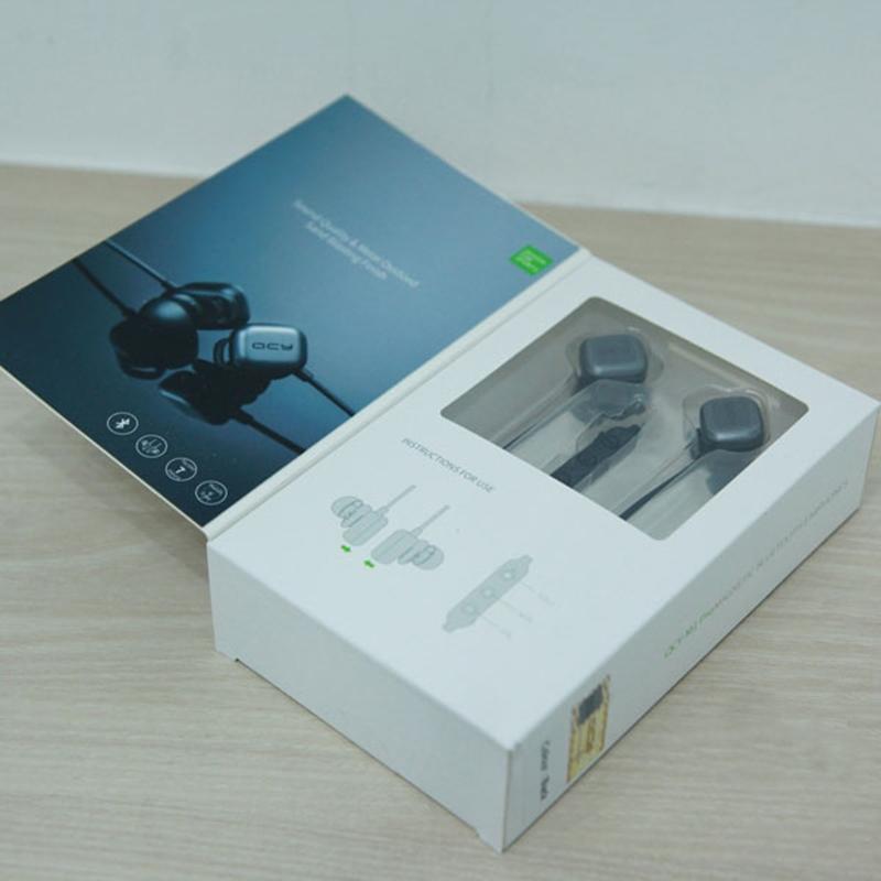 Tai nghe thể thao QCY – M1 Pro kết nối Bluetooth-5