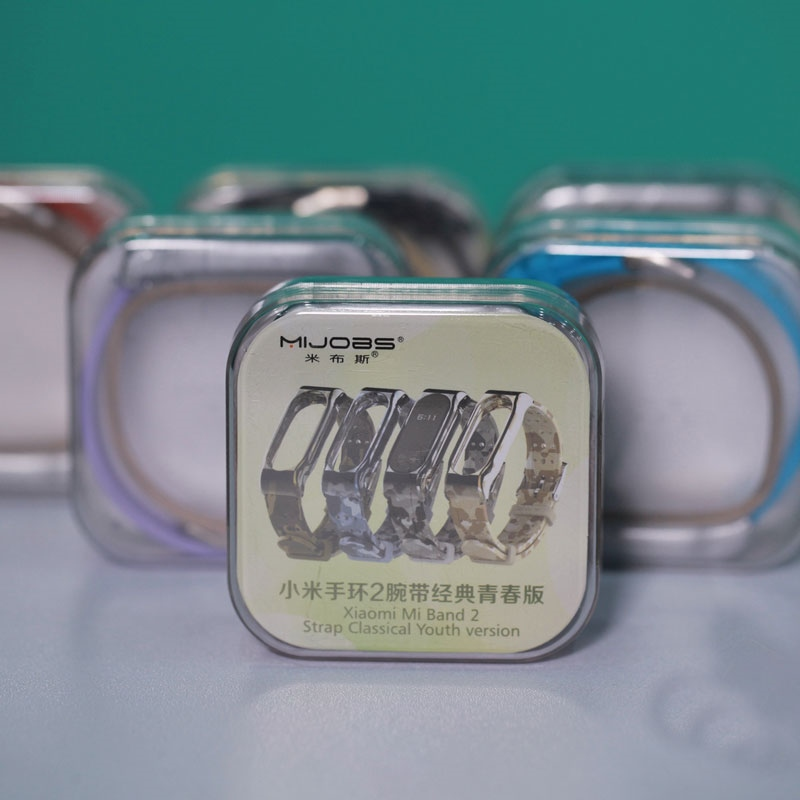 Dây Classic youth version cho Mi band 2